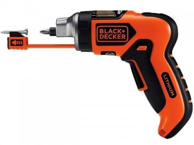 Black & Decker SmartSelect