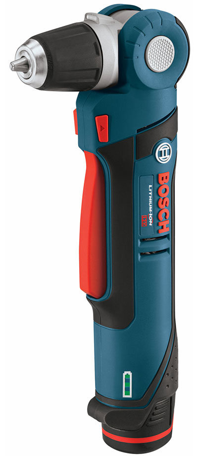 Bosch Right Angle Drill