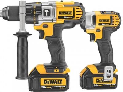 DEWALT DCK290L2