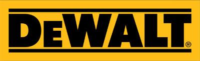De Walt Logo